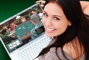 Online-casino's